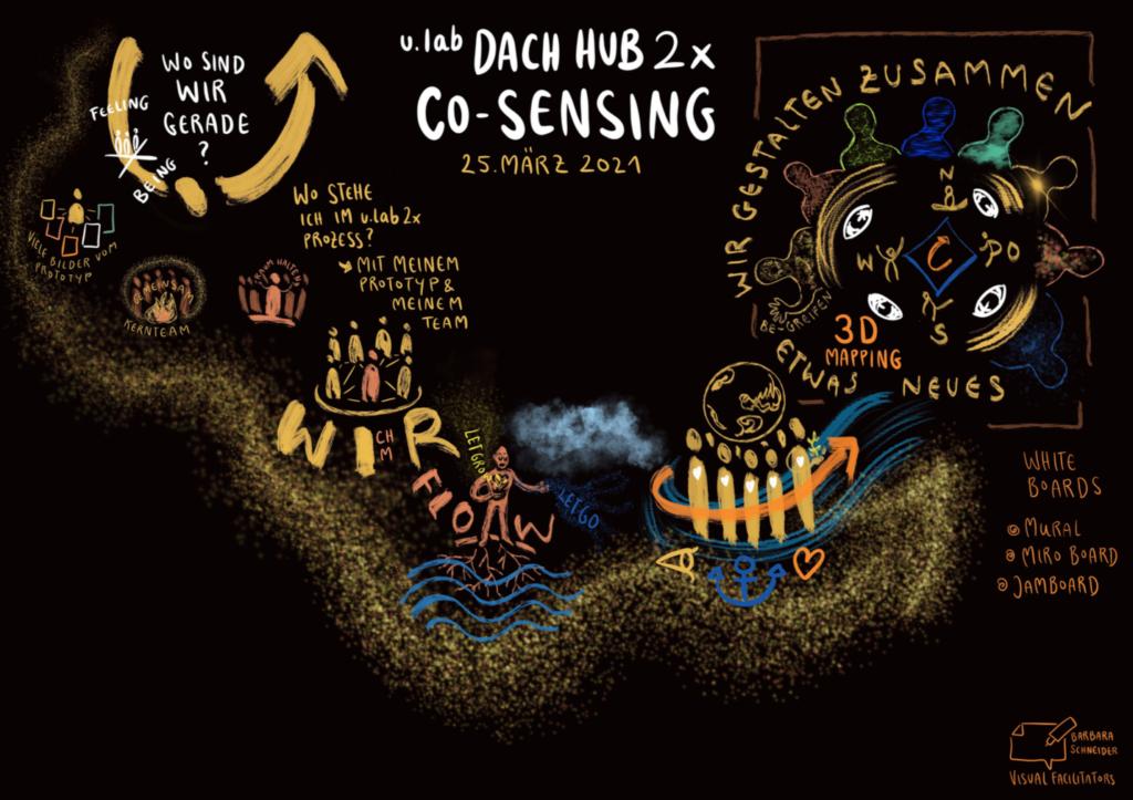 Co-Sensing